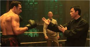 Ip Man 2: Legend of the Grandmaster' - Review - The New York Times