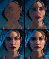 21 Digital Painting Process Pictures (Step-By-Step) - Paintable