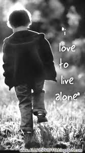 alone boy full hd wallpaper love to