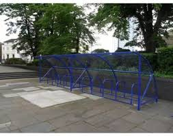 Bds 20 Space Bike Shelter Toastrack The Bds 20 Space Cycle Shelter Toastrack