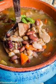 bean soup recipe