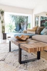 modern farmhouse living room decor