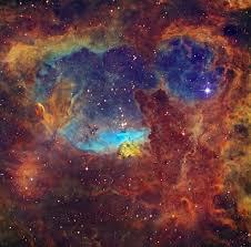 Las estrellas masivas de NGC 6357 |