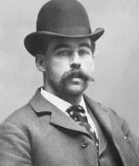 Theodore Wesley Graham III (Author of Madness & Destruction)