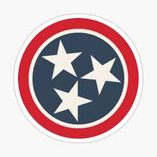 Tennessee Stickers Redbubble
