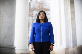 Pramila Jayapal thinks we can get to Medicare-for-all fast - Vox