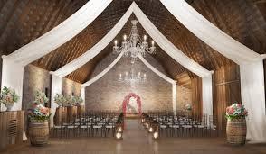 ranch wedding venues in north texas