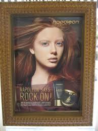 napoleon perdis rock on event