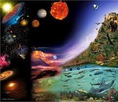 La Astrobiología estudia eventos relacionados con el origen del ...
