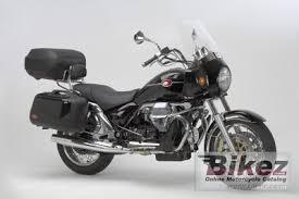 2007 moto guzzi california touring