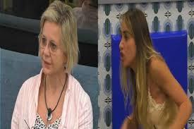 Antonella Elia vs Elisa De Panicis