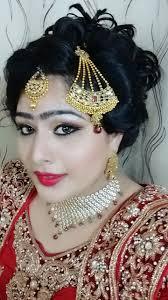 indira agarwal makeup artist