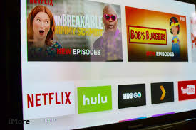 How to watch Netflix, Hulu, HBO Now, and YouTube on Apple TV