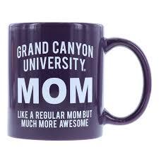 Gcu Mom Like A Regular Mom But Much More Awesome Mug