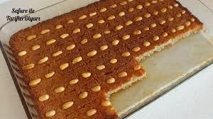 Şambali Tatlısı Tarifi - Meşhur Şam Tatlısı Nasıl Yapılır - Kolay Tatlı ...    Tatlı tarifleri, Tatlı, Yiyecek ve içecek
