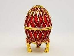 swarovski crystals jewelry box