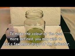 soap test kit tutorial you