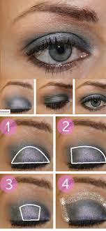 makeup tutorial for blue eyes natural