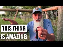 Electric Fencing Vs Humans No More Escaping Youtube