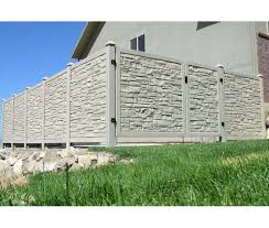 Bufftech Allegheny Vinyl Fence Panels Hoover Fence Co