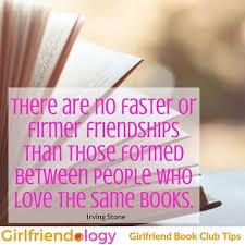 girlfriend book club tips women s book club ideas instagram