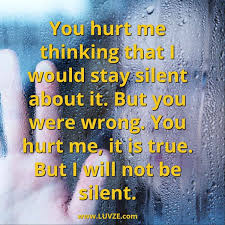 being hurt quotes messages sayings beautiful images