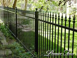 Premier Fence Inc 2 Rail Quad Finials Image Proview