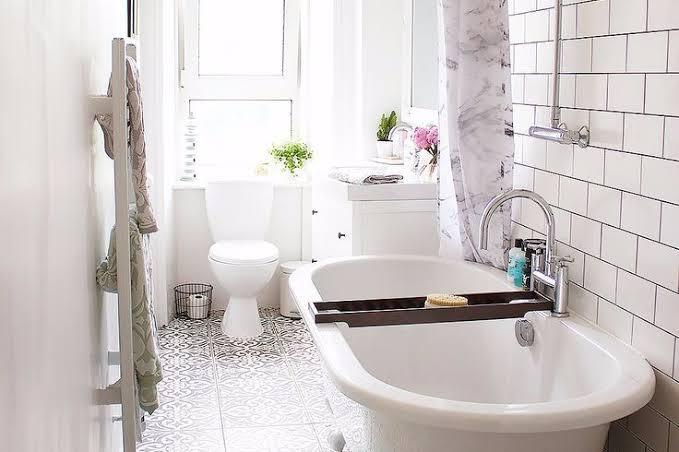 9 tips memilih ubin kamar mandi