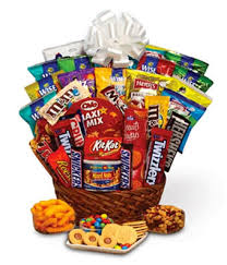 super sweet candy gift basket 59 99