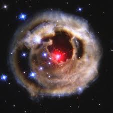 La Implosión de una estrella - Ciencia y educación en Taringa!