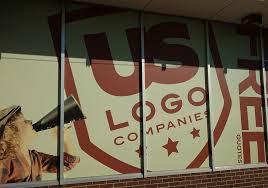 Window Decals 2018 Mightywraps A Us Logo Company