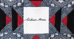 Moda Friendship Quilt Along block 1. Barbara Brackman's Material Culture  blog. friendship+alamoda+w+signature.jpg (504×527)   Quilts, Signature  quilts