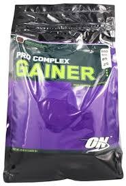 pro plex high protein lean gainer