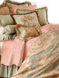 french style bedspreads