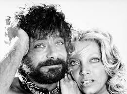 Mariangela Melato e Giancarlo Giannini in