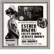 Panama Limited Blues by Ada Brown on Amazon Music - Amazon.com