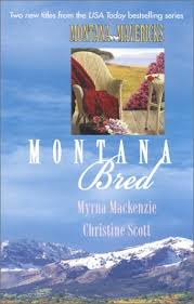 Amazon.fr - Montana Bred - MacKenzie, Myrna, Scott, Christine - Livres