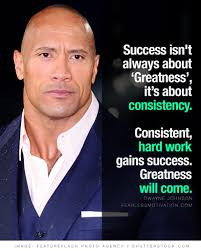 of the best motivation quotes by dwayne johnson the rock