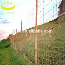 Fence Supplies High Game Fence Supplies