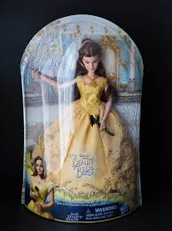 beauty and the beast toys simply stacie