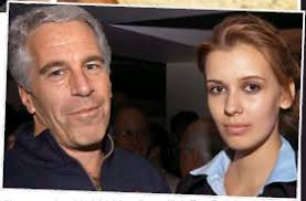 PressReader - Daily Mail: 2015-01-05 - Silence of the Epstein women