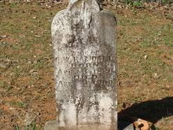 "Mary ""Polly"" Bailey Randall (1826-1900) - Find A Grave Memorial"