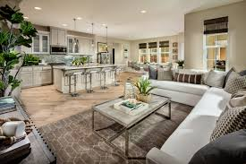 home interiors decor fair model homes