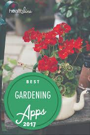 the best gardening apps of 2017
