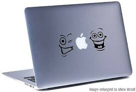 3 2 Smiley Faces X9 Vinyl Decal Sticker Car Window Laptop Funny Face