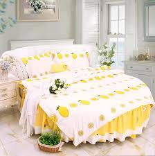 villa home round bed luxury bedding