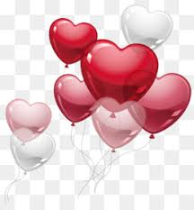 heart balloon hearts air balloon