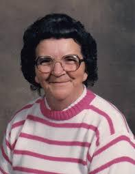 Obituary for Dollie Marvitlla Jennings