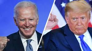 เลือกตั้งสหรัฐฯ 2020 เกาะติดผลการเลือกตั้งประธานาธิบดีสหรัฐอเมริกา