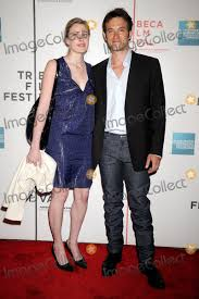 Photos and Pictures - Actor Adam Rothenberg (right) and guest ...